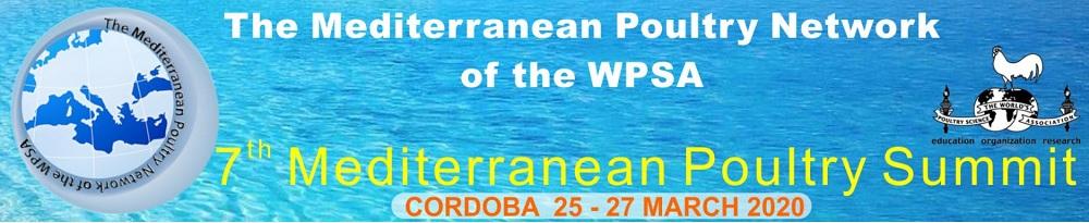 Mediterranean Poultry Network of the WPSA